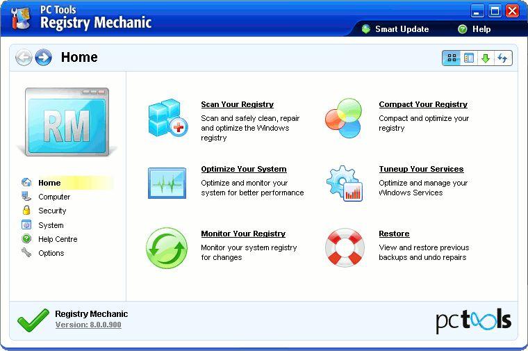 pc tools mechanic registry keygen