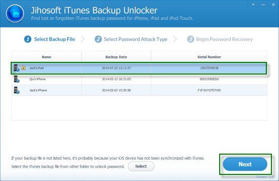 iphone backup unlocker torrent
