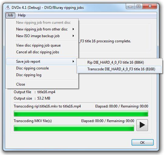 Download DVDx v2 9 (open source) - AfterDawn: Software downloads