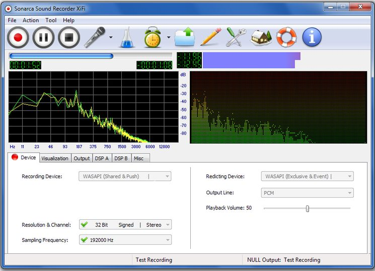 Download sonarca sound recorder xifi v5 0 0 afterdawn for Window recorder