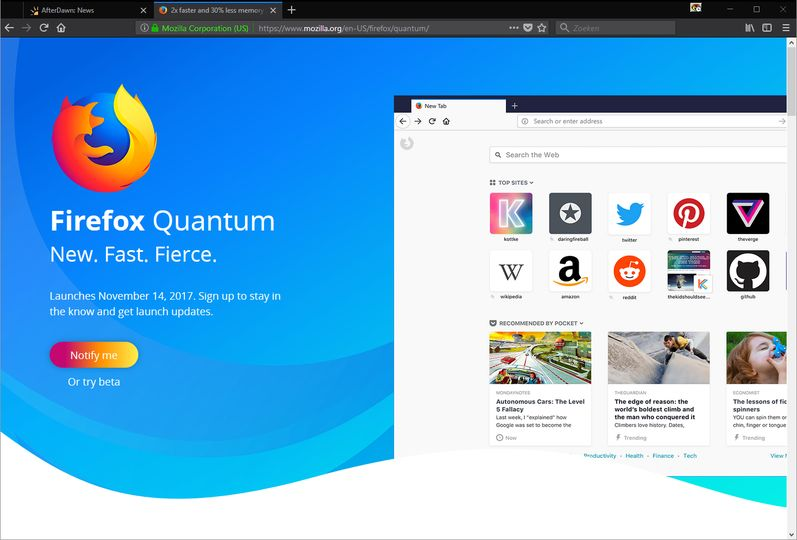 Download Mozilla Firefox for Mac OS X v41 0 2 (open source