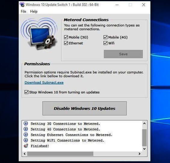 windows 10 software download for mobile
