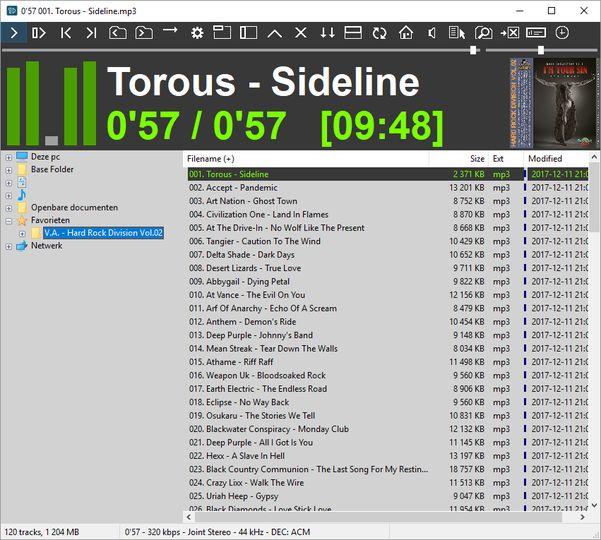 NiceMC Media Plugin v1.82 - z Winampu videopřehrávač ...