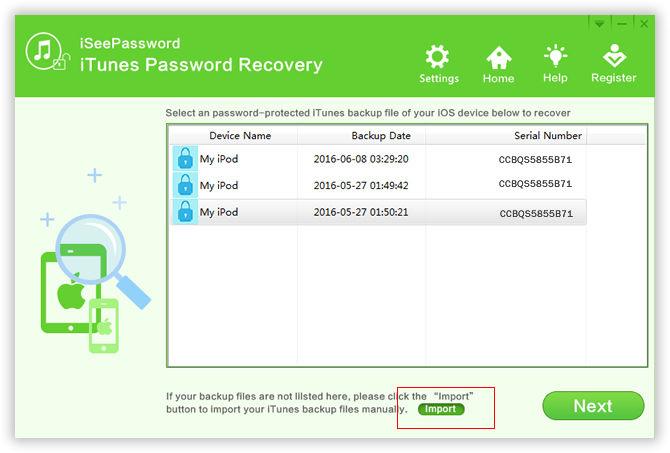 iseepassword windows password recovery free download