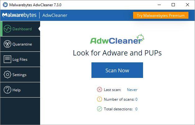 télécharger adwcleaner windows 10