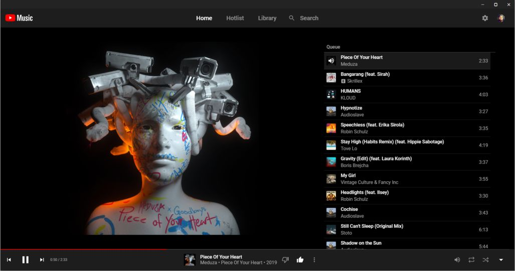 Download Youtube Music Desktop App V1 12 2 Rc4 Open Source Afterdawn Software Downloads