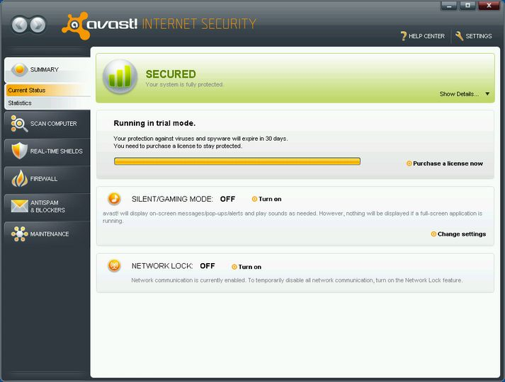 Download Avast Internet Security v6 0 1091 - AfterDawn