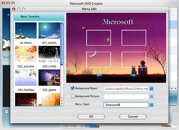 pdf creator mac os x