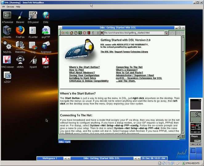 Download VirtualBox v4 0 4 (open source) - AfterDawn