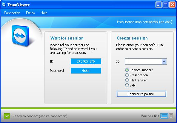 Download TeamViewer Portable v13 2 14327 (freeware) - AfterDawn