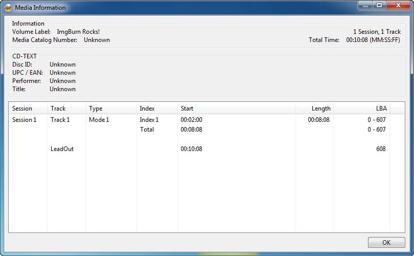 imgburn v2.5.6.0