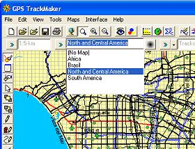 Gps trackmaker free download.