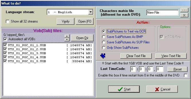 Download SubRip v1 57 1 (open source) - AfterDawn: Software downloads