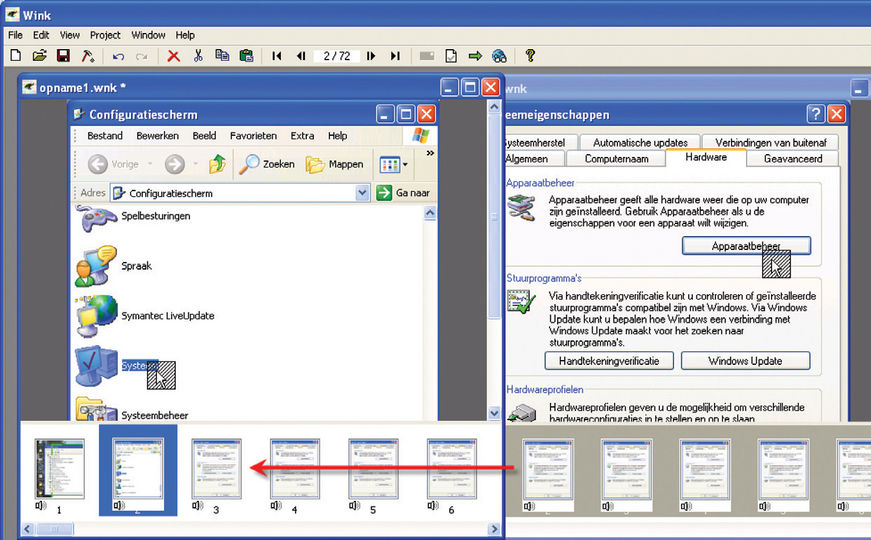 Lataa Wink v2.0 Build 1060 (ilmainen ohjelma / freeware) - download.fi
