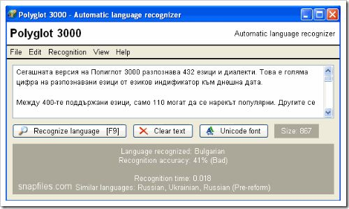 download polyglot Windows
