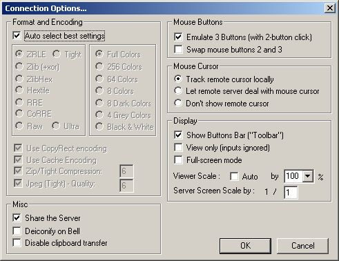 Download UltraVNC v1 2 0 5 (open source) - AfterDawn