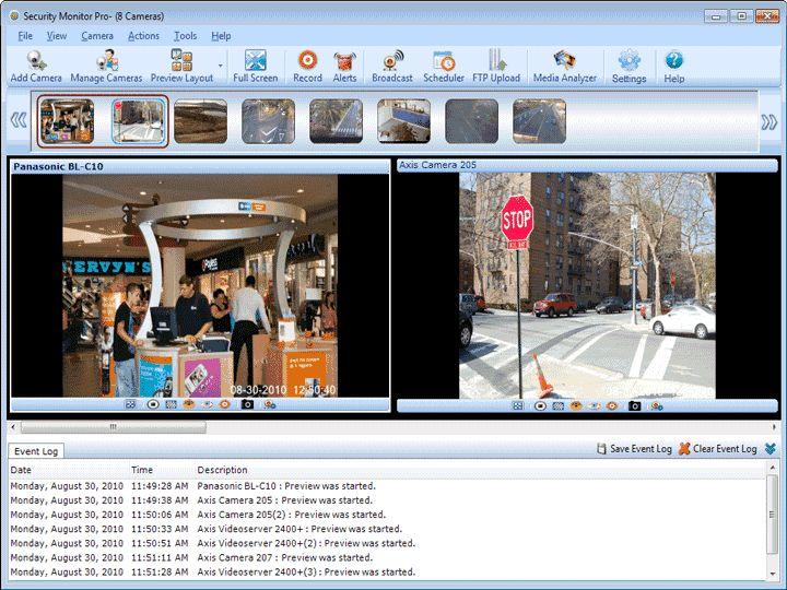 security monitor pro 4 keygen