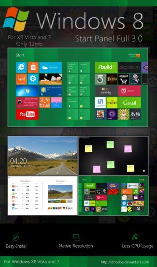 Windows 8 Systemsprache ändern