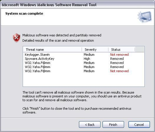 What is the Malicious Software Removal Tool and Do I Need It