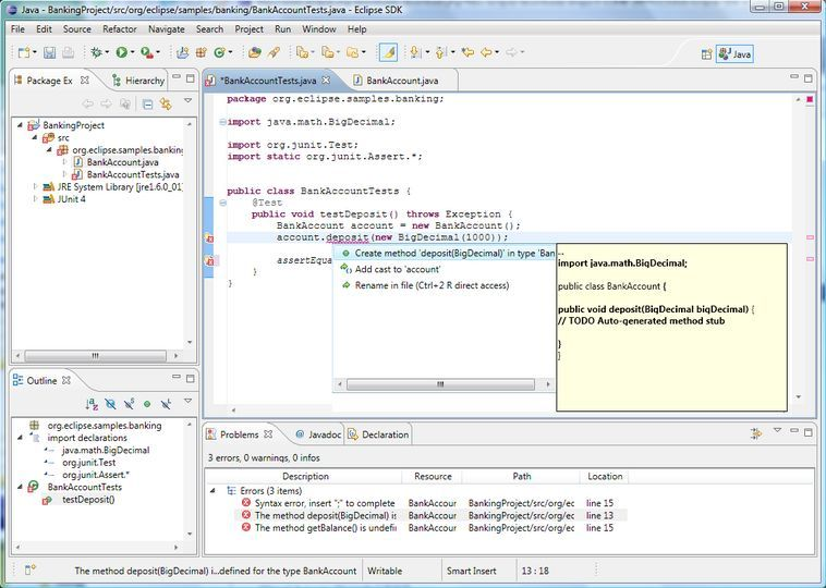 Download Eclipse (64-bit) v4 4 (open source) - AfterDawn: Software