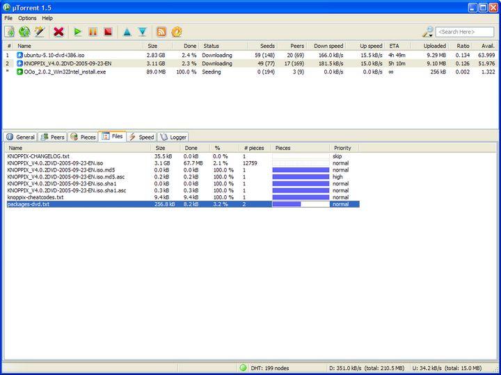 Торрент 2. 2. 1 билд 25302.