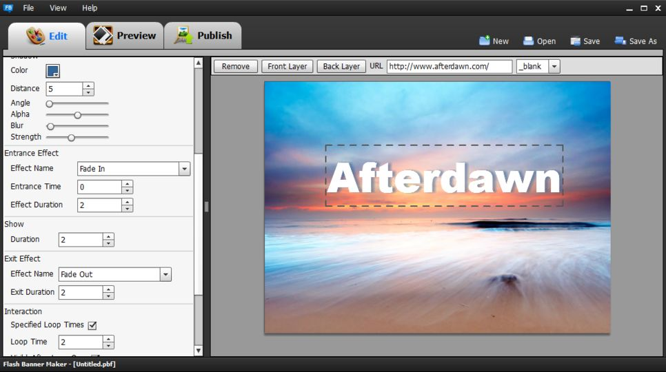 banner editor software free download