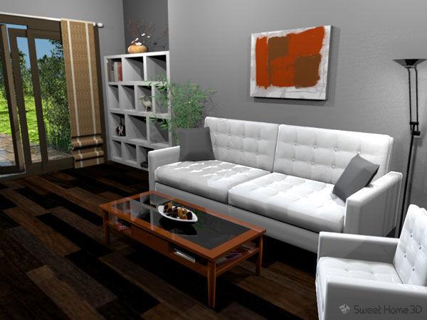 sweet home design.  Sweet Home 3D v3 7 Download v2 2 open source AfterDawn Software