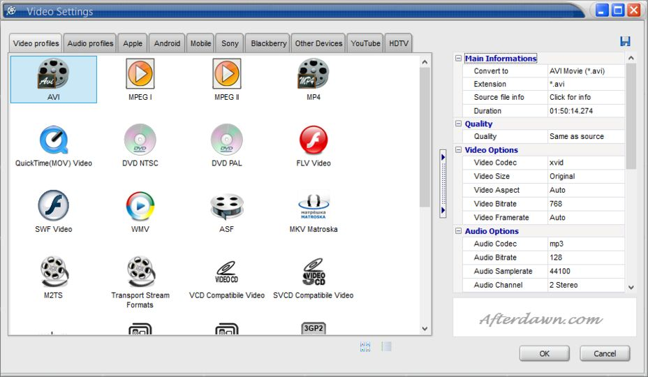 Download video to video converter portable v29610 freeware video to video converter portable v28511 stopboris Images