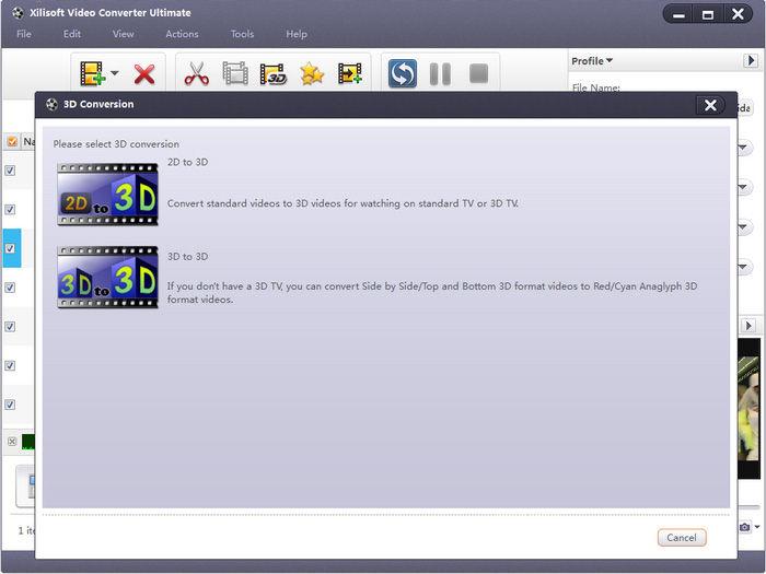xilisoft video converter keygen mac