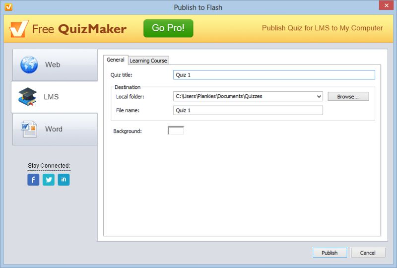 Download Free QuizMaker v6 2 0 (freeware) - AfterDawn: Software