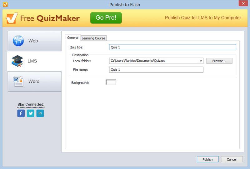 Download Free QuizMaker v6.2.0 (freeware) - AfterDawn: Software