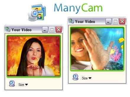manycam update mac