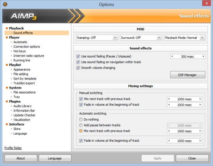 Download AIMP v4 60 2146 (freeware) - AfterDawn: Software