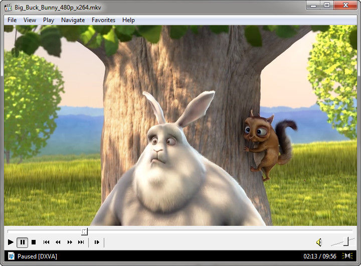 Media player classic 6. 4. 9. 1 (free) download latest version in.