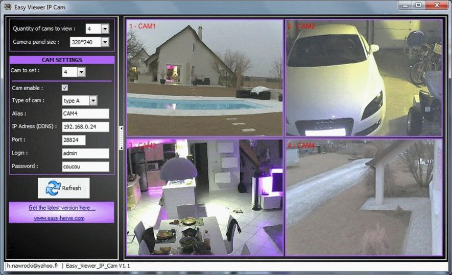 ip cam viewer lite instructions