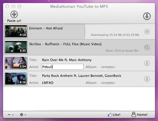 Youtube To Mp3 Converter Free Software