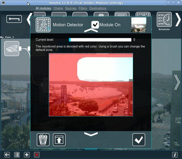 Download Xeoma Free (64-bit) v19 4 22 (freeware) - AfterDawn