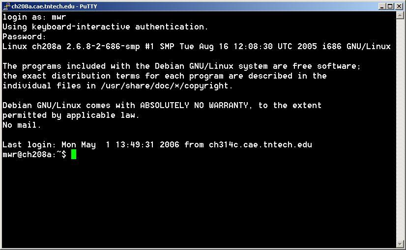 download putty windows 7 64 bit free