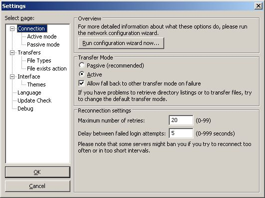 Download FileZilla v3 44 0 (open source) - AfterDawn: Software downloads