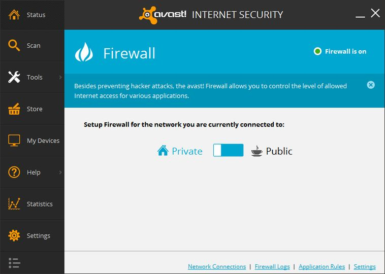 Download Avast Internet Security v12 3 2279 - AfterDawn: Software