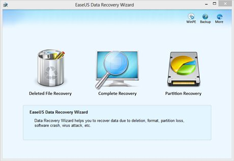 easeus data recovery wizard crack v12 with license key (updated)