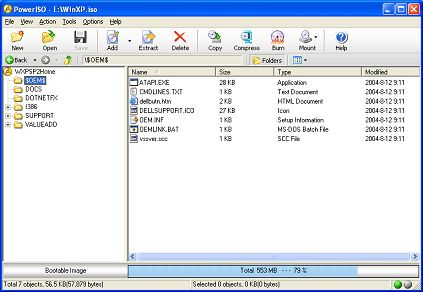 telecharger power iso windows 7 64 bits