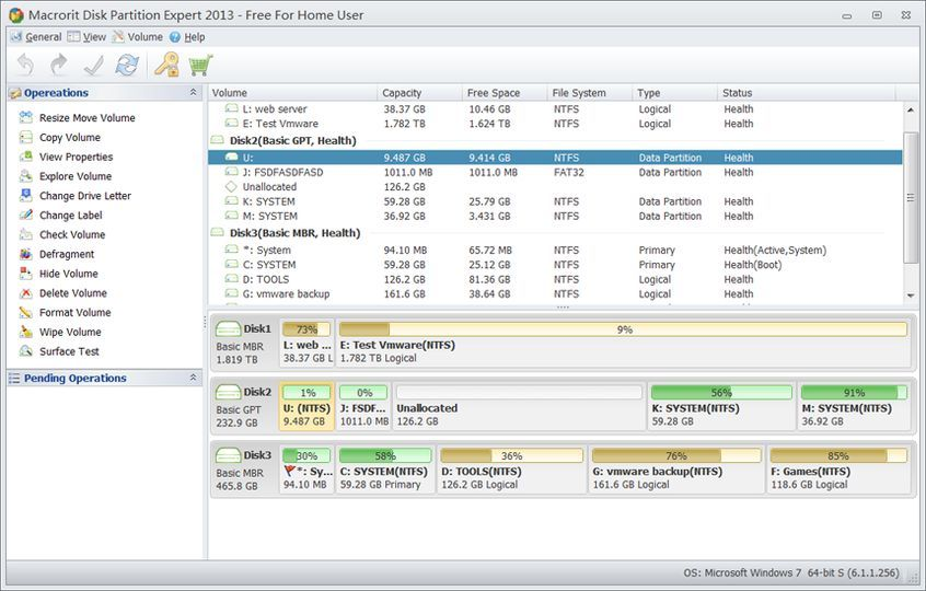 portable partition manager free download