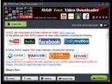 AVGO Free Video Downloader v1.8.7