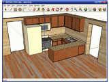 SketchUp Make (64-bit) v15.1.106