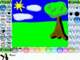 Tux Paint v0.9.20b