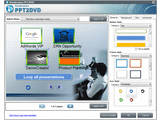 Wondershare PPT2DVD Trial v4.7.2