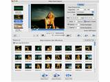 4Media Video Frame Capture for Mac OS X v1.0