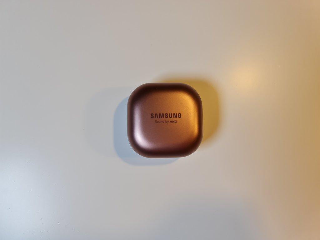 Samsung Galaxy Buds Live arvostelu: loistava ääni mutta eivät sovi jokaiselle