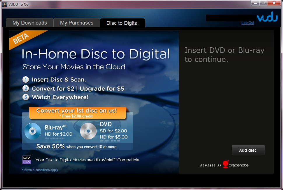 Guide: Legally converting your DVD/Blu-ray discs to digital